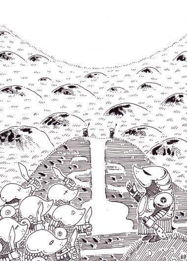The Molehills